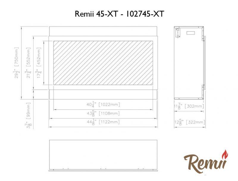 45-XT-102745-XT diagram