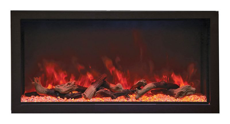 Remii-45XT fireplace