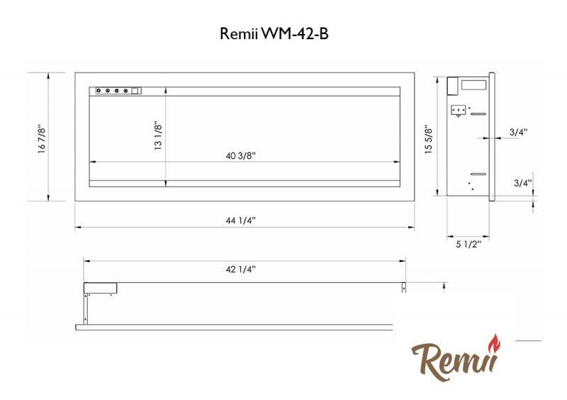 Remii-WM-42-B-diagram