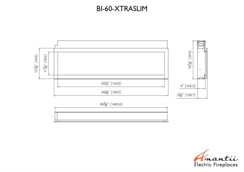 BI-60-XTRASLIM diagraM