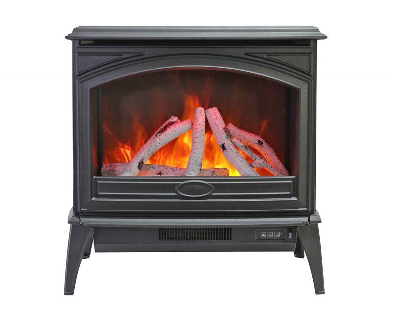 Lynwood E70 electric fireplace