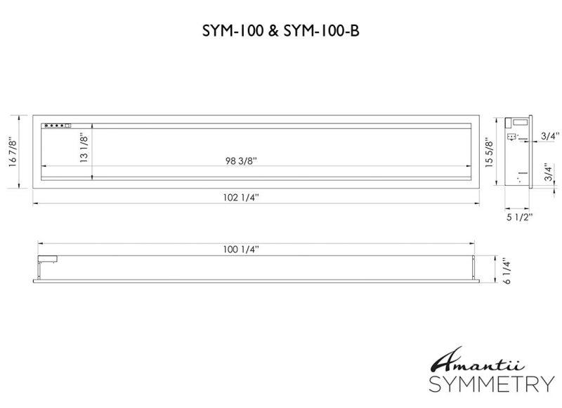 SYM-100-SYM-100-B