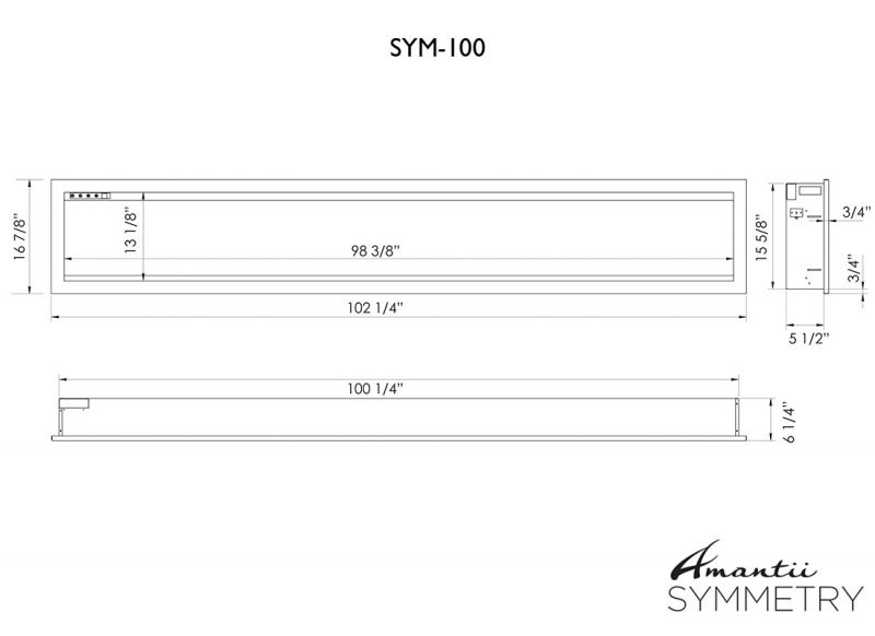 SYM-100 diagram