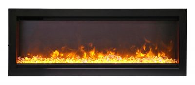 Amantii electric fireplace
