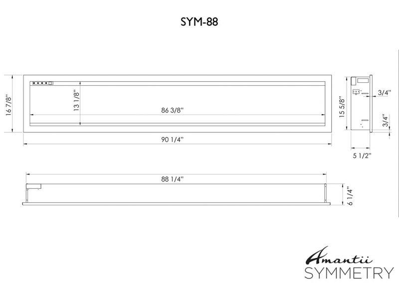 SYM-88 diagram