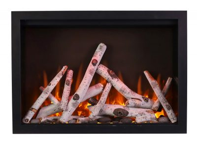 TRD-38 Electric Fireplace
