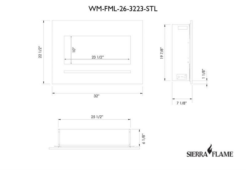 WM-FML-26-3223-STL diagram