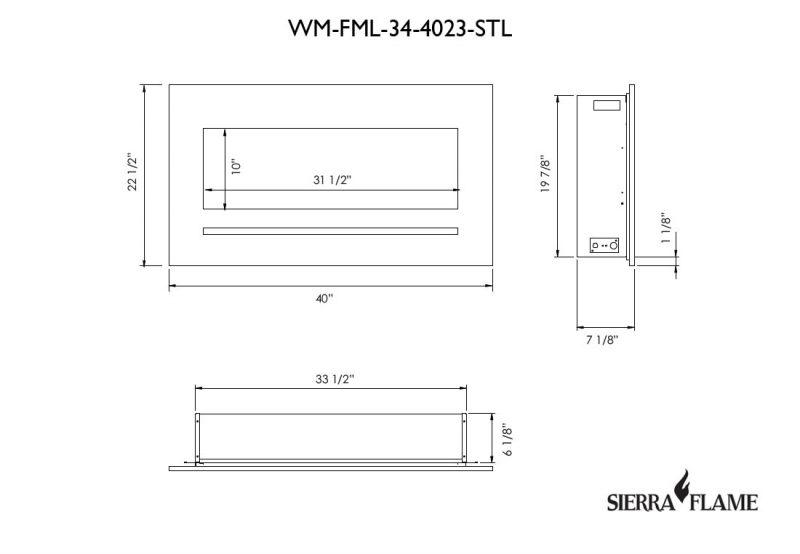 WM-FML-34-4023-STL