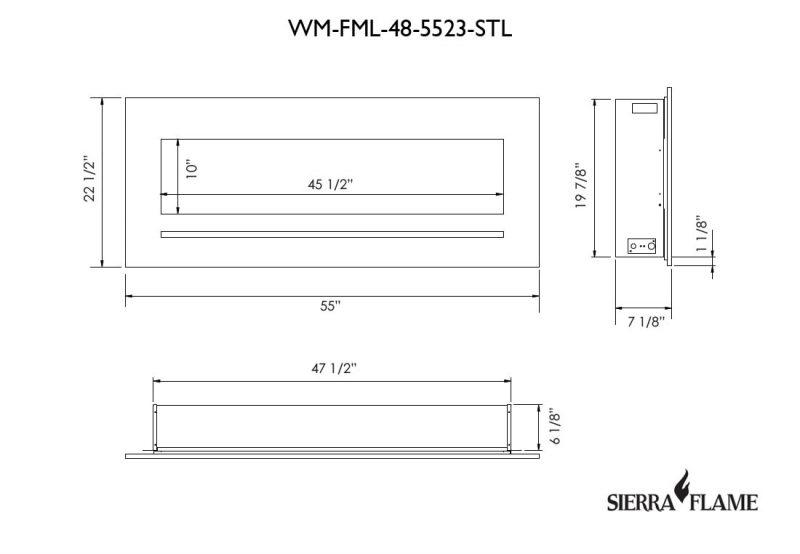 WM-FML-48-5523-STL