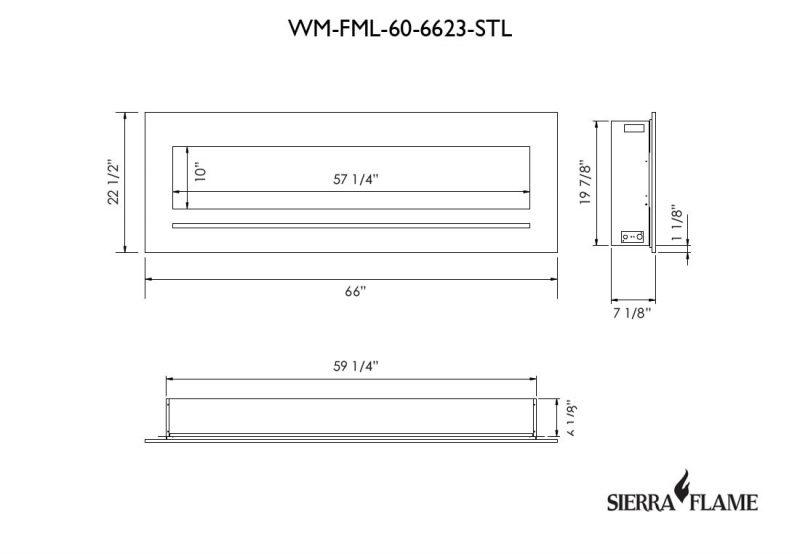 WM-FML-60-6623-STL
