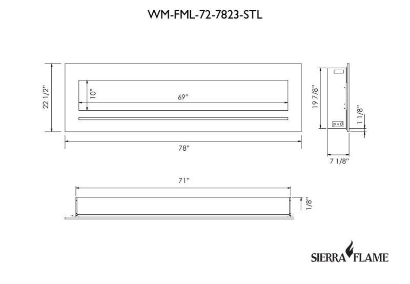 WM-FML-72-7823-STL diagram