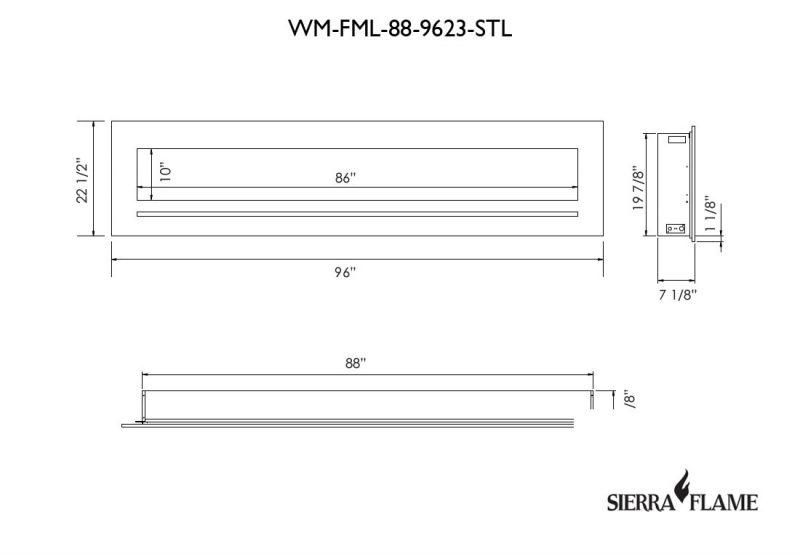 WM-FML-88-9623-STL