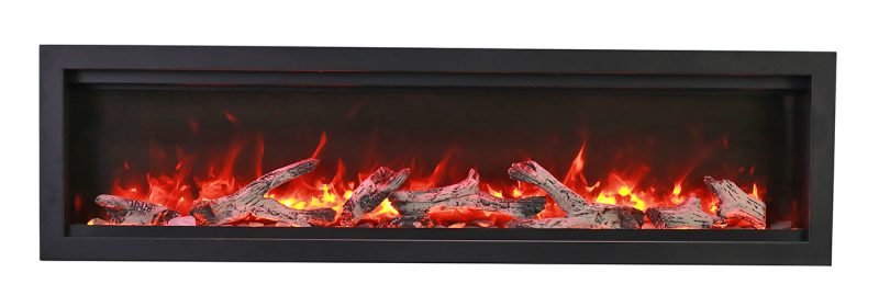 elelctric fireplaces
