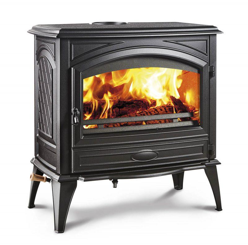 Sierra Flame wood stove