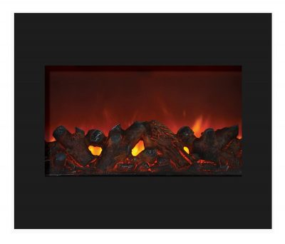 ZECL electric fireplace