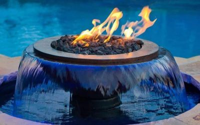 It's Time For a Fabulous Fire Pit