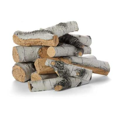 Aspen-Birch-Log