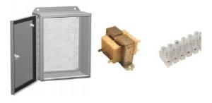 Control Panel Enclosure Kit