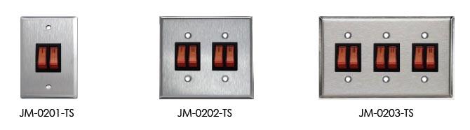 Schwank-patio heaters 2- tage-Controls