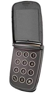 Schwank Wireless Remote Control Keypad