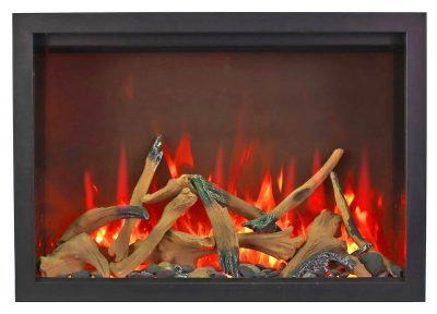 TRD-BESPOKE electric fireplace